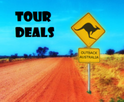 TOURS AT BAROSSA BACKPACKERS